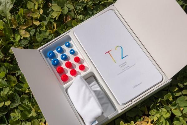 Iron frenzy every day beautiful T2 box tour
